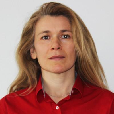 Katya Nacheva